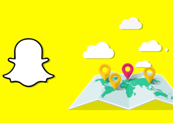 Snap Chat Maps, Direct Threat to Your Privacy