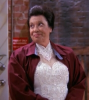 Rosario-Will and Grace