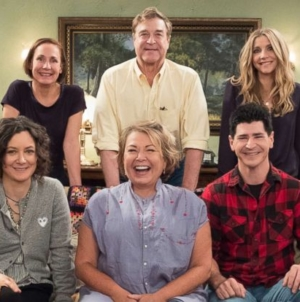 Inside 'Roseanne's' Return to Television