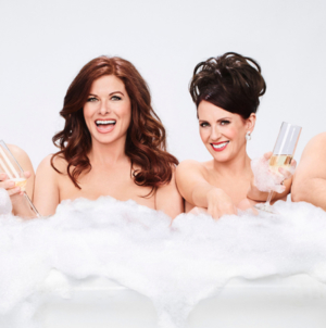 Will and Grace Return Reaction, Was Presumptuous I Apologize
